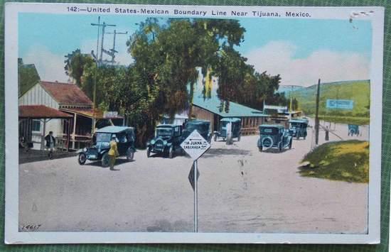 postcardmexico