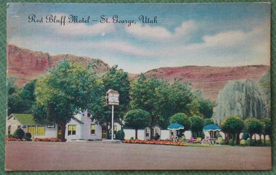 redbluffpostcard