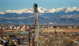 Oil and gas boom hit northern Colorado