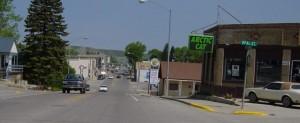 Kemmerer, Wyoming.