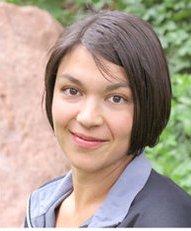 Councilperson Heila Ershadi.