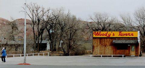 woodystavern