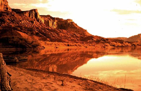 glencanyon62sunrise