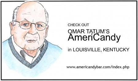 Omar Tatum AmeriCandy