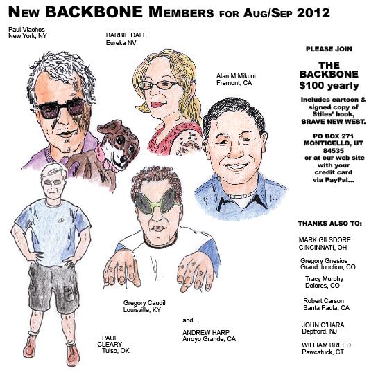 BACKBONE-AU12