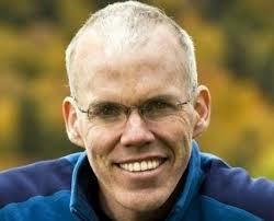 Bill Mckibben. photo source.