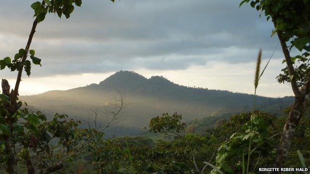 nicaragua-bbc