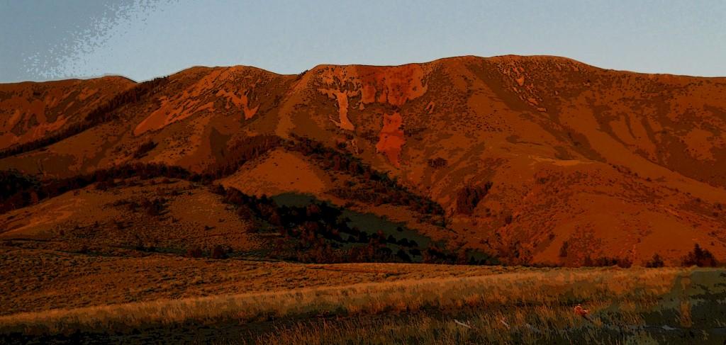 mtn-sunset