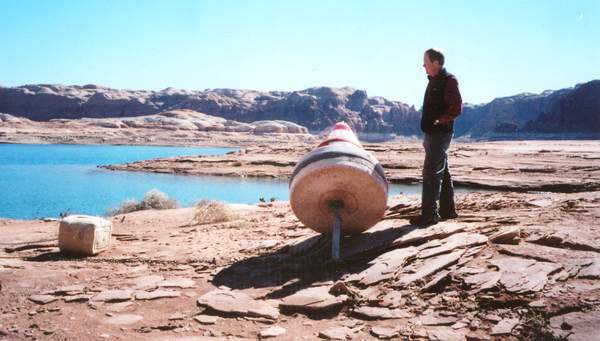 to drain lake powell Carson city, nev -- for boaters and tourist businesses in southeastern utah,  draining lake powell would be a disaster but for.
