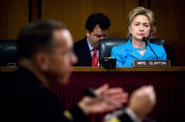 1024px-Hillary_Clinton_at_the_Senate_Armed_Services_Committee