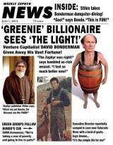 ZEPHYR tabloid june 2014