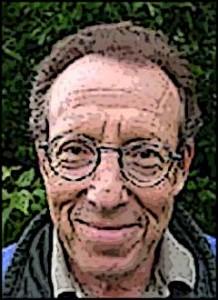 Bert Fingerhut.