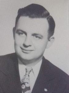 Ed McCarrick.