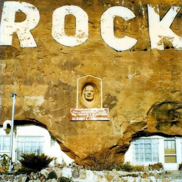 hole n rock