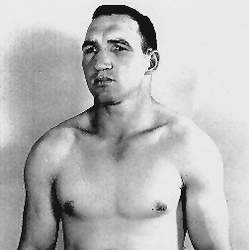 Gene Fullmer in 1944.