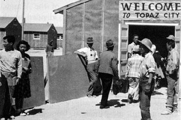 an introduction to the history of japanese american internment in topaz utah Topaz relocation center, utah  japanese american history:  taylor, sandra c jewel of the desert: japanese american internment at topaz, .