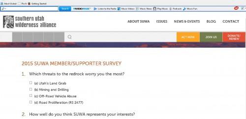 suwa-survey