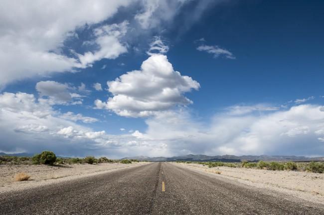 emptyroad