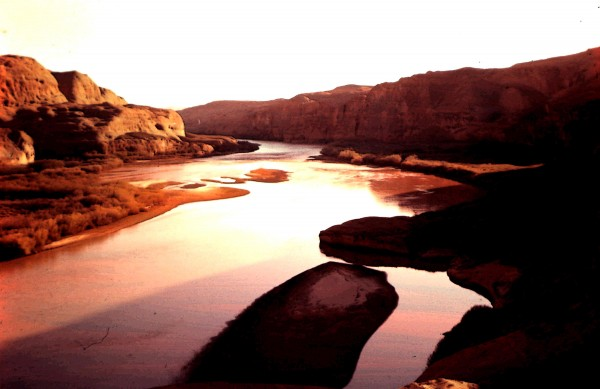 Beautiful Glen Canyon