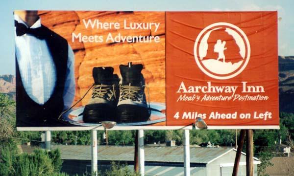 aarchway