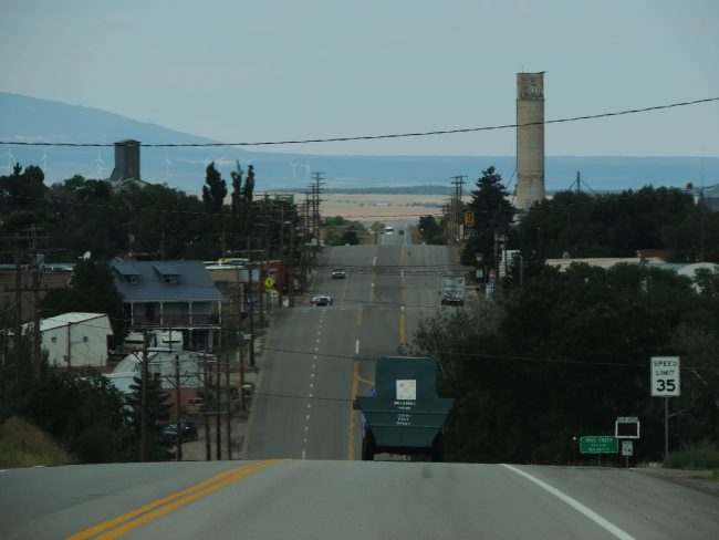 World Death Clock >> Homestead Days, Part 1…by Maxine Newell | Canyon Country Zephyr