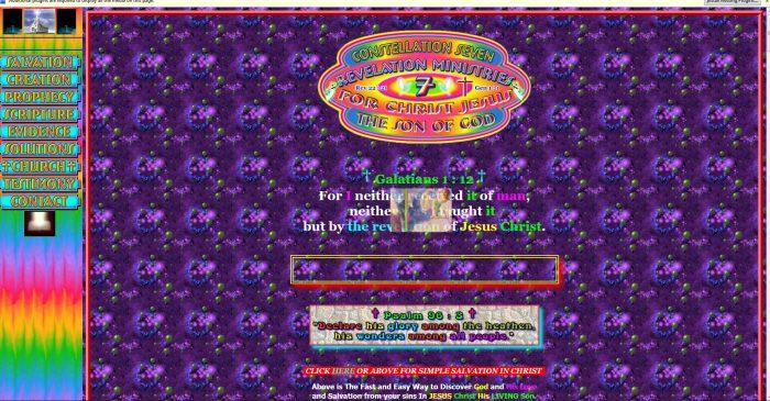 ugly website