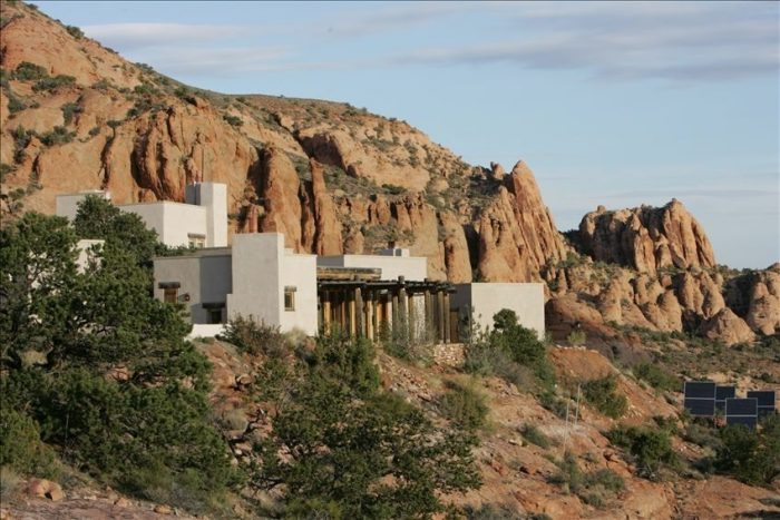 Moab-Area Vacation Home.