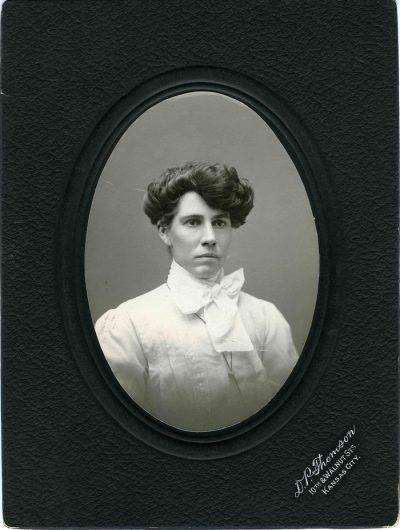 Louisa Wade Wetherill