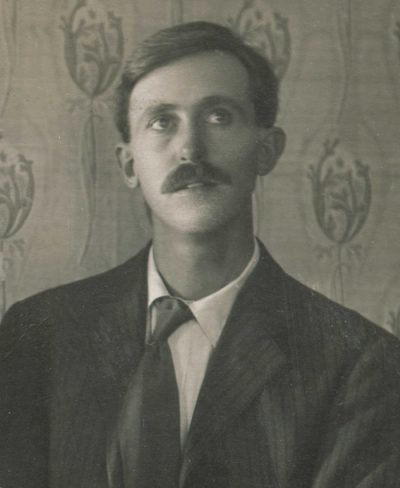 Clyde Colville