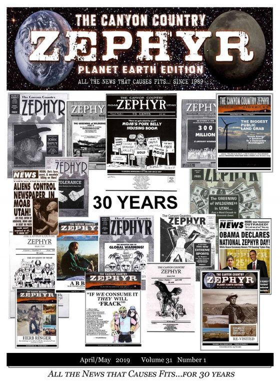 ff844e53de83 The 30th Anniversary Issue of the Zephyr!