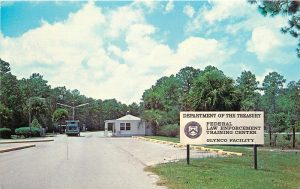 FLETC Photo credit US Government