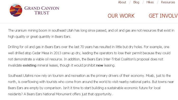Glen Canyon Trust
