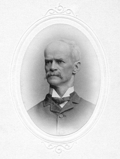 B. K. Wetherill