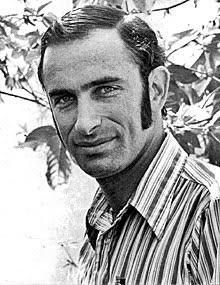 Dr. Paul Erhlich. 1974