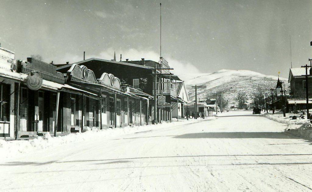 Austin NV 1942
