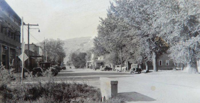 Moab Utah 1930s