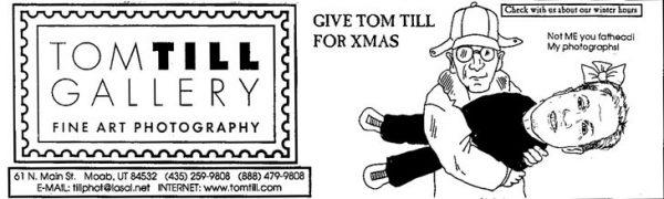 tom Till 1999