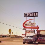 Kingman, Arizona - 1997