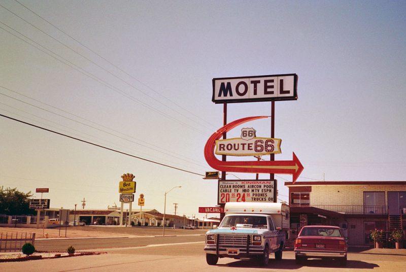 Kingman, Arizona - 1997