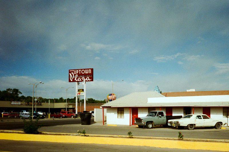 Gallup, New Mexico - 1996