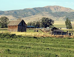 farm in Nephi Utah