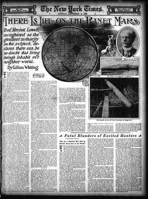 The New York Times Sun Dec 9 1906_