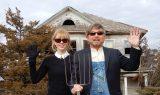 Tonya and Jim Stiles