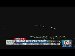 phoenix lights local news