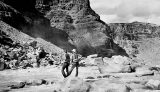 1949 Cataract Canyon Jon & Bill conning Rapid #16