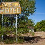 State Inn Motel. Photo by Paul Vlachos