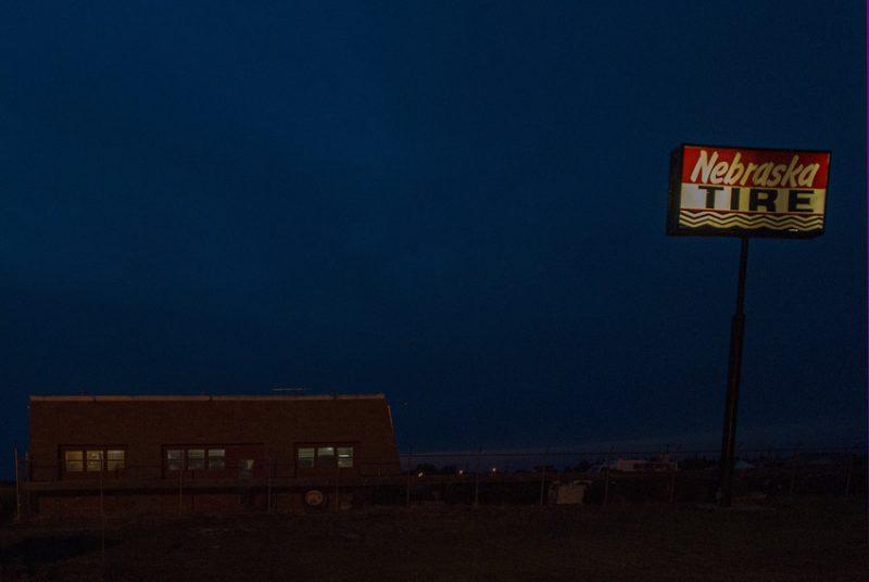Nebraska. Photo by Paul Vlachos