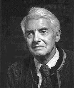 David Brower. c/o Wikimedia Commons
