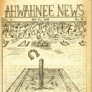 The Ahwahnee News