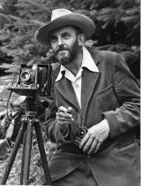 Ansel Adams, 1950. c/0 NPS